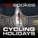 Red Spokes Adventure Holidays
