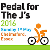 Pedal for the Js