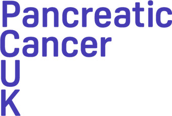 Pancreatic Cancer UK (NF) logo