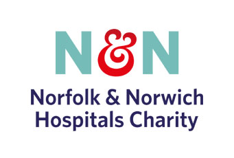 Norfolk & Norwich Hospitals Charity logo